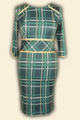 M-1135 50-54 dress