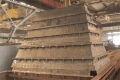 Устаткування металеве нестандартизоване 4