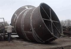Нестандартизоване металеве встаткування 5