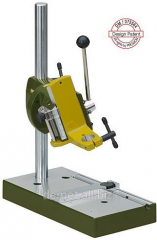 Drilling is resistant (bed) of Proxxon MB 200 for