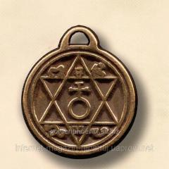 Амулет Магический Пентакль отца 22112339