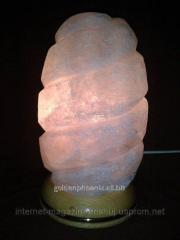 Salt lamp Screw
