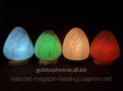 Salt lamp Flame