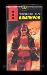 Cards Gothic Taro Vampirov 27410615