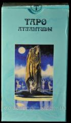 Tarot cards of Atlantis 27410617