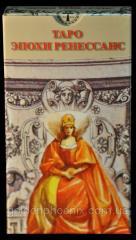 Era tarot cards Renaissance 27410622