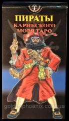 Tarot cards Pirates of the Caribbean Sea 27410627