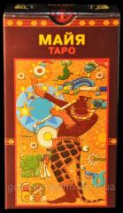 Tarot cards of the Maya 27410628