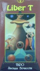 Tarot cards of the Star of eternity 27410632