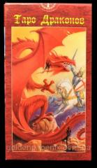 Tarot cards Dragon 27410634