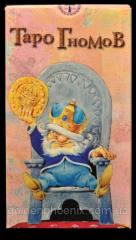 Tarot cards of Gnomes 27410636