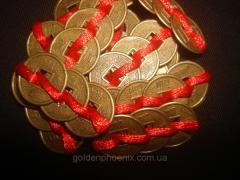 Coins feng shui 1