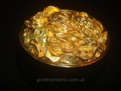 Coins gold 13