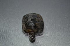 Figurine Turtle. Stone Jasper