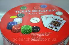 Game Poker 52554003