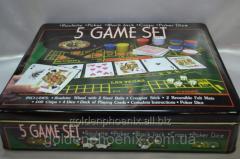 Game Poker 52554042