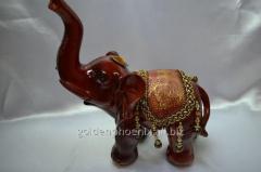 Figurine Elephant hair dryer-shuy 52568008