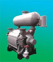 Водокольцевой компресор ВК-50/0,5В, ВК-150/1,2А