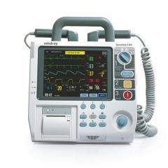 BeneHeart D6 defibrillator monitor