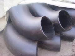Отводы стальные крутоизогнутые