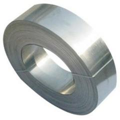 Tape corrosion-proof Alloy precision 40khnm