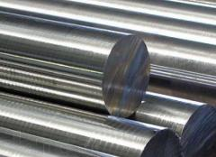 Heat resisting metal rolling