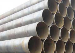 Труба электро-сварная 26, 8х2 сталь 3 ГОСТ...