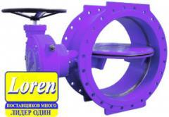 Locks return rotary Du25-800