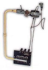 Автоматика СЛУЧ-1 для безопасного автоматического