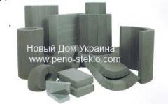 Buy foamglass in Krasnodar Foamglass to buy in