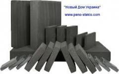فروش فوم شیشه در روسیه فروش فوم شیشه Foamglas در مسکو