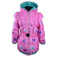 Куртки дитячі
