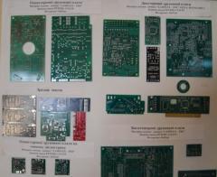Печатные платы и платы на Алюминиевой основе