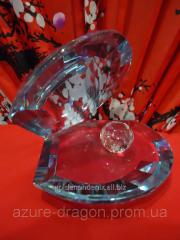 Кристалл голубой жемчужина 31866739