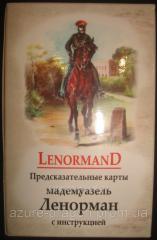 Предсказательные карты Мадемуазель Ленорман 32392707