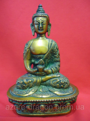 Buddha's figurine from bronze 32853774