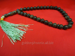 Beads from a coil