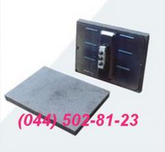 KE-012, Eliektrokongforka KE-012, KE-015 ring of