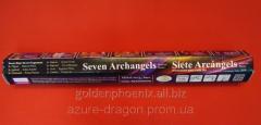 Feng shui goods of Seven Arcangeles