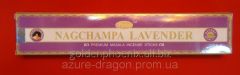Feng shui goods of Nadchampa Lavender