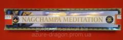 Feng shui goods of Nadchampa Meditation