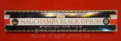 Feng shui goods of Nadchampa Black Opium