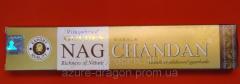 Feng shui goods of Nag chandal