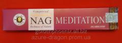 Feng shui goods of Nag meditation