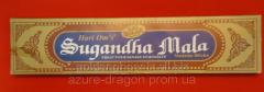 Feng shui goods of Sagandha Mala