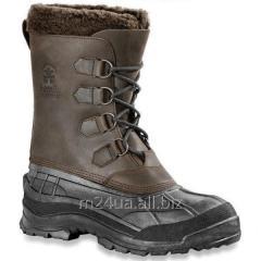 Ботинки женские зимние ALBORG LADY (-50°)