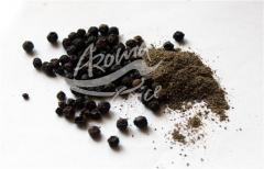 Ground black pepper 1/page. Wholesale