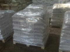Complex fertilizers from a warehouse