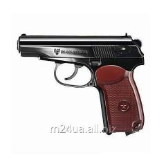 Пистолет пневматический Makarov 4,5 мм