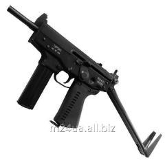Пистолет пневматический ЗлатМаш ТиРэкс 4,5 мм с